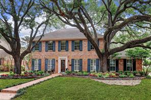 Houston Home at 14450 Twisted Oak Lane Houston                           , TX                           , 77079-7419 For Sale