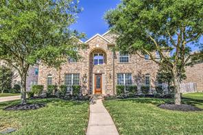 Houston Home at 2614 Rose Bay Drive Pearland , TX , 77584-3452 For Sale