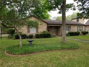 Houston Home at 1309 Caywood Lane Houston , TX , 77055-6922 For Sale