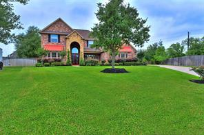 Houston Home at 32202 Waterford Crest Lane Fulshear , TX , 77441-3008 For Sale