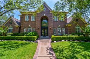 Houston Home at 4927 Menlo Park Drive Sugar Land , TX , 77479-3827 For Sale