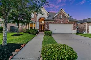 Houston Home at 5419 Moon Indigo Lane Katy , TX , 77494-1366 For Sale