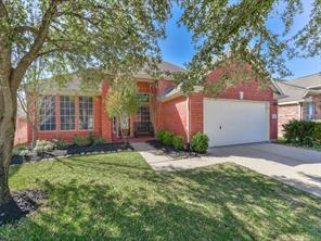 Houston Home at 11519 Timberly Park Lane Cypress , TX , 77433-1657 For Sale