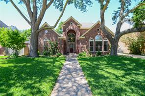 Houston Home at 1306 Stependale Drive Katy , TX , 77450-4920 For Sale
