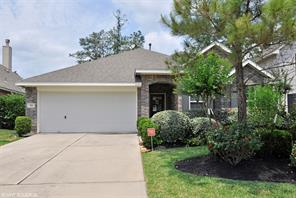 Houston Home at 174 Tortoise Creek Way Spring , TX , 77389-4337 For Sale