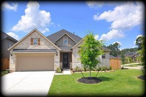 Houston Home at 525 Alden Springs Lane Pinehurst , TX , 77362-2013 For Sale