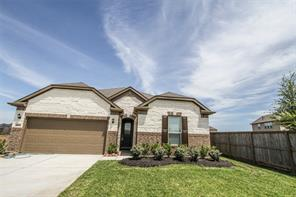 Houston Home at 22514 Williams Oak Lane Richmond , TX , 77469 For Sale