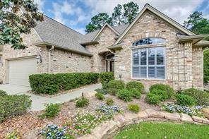 Houston Home at 20707 Sunrise Point Court Spring , TX , 77379-7987 For Sale