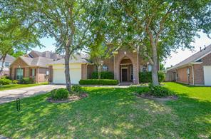 Houston Home at 8010 Hidden Terrace Drive Sugar Land , TX , 77479-6909 For Sale
