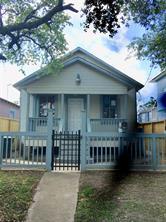 Houston Home at 5011 Avenue K Front Galveston , TX , 77551-4538 For Sale