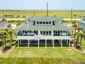Houston Home at 19323 Shores Drive Galveston , TX , 77554 For Sale