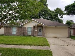 11007 Kentington Oak, Humble TX 77396