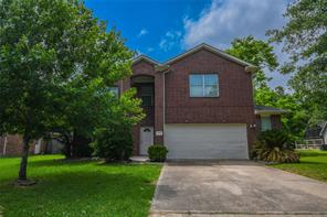 Houston Home at 2026 Aloft Court Crosby , TX , 77532-4913 For Sale