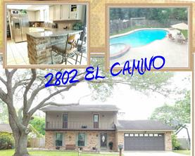 2802 el camino street, bay city, TX 77414