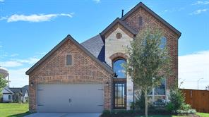 Houston Home at 6915 North Elmwood Trail Katy , TX , 77493 For Sale