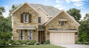 Houston Home at 28211 Wooded Mist Drive Spring , TX , 77386 For Sale