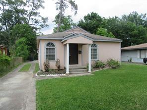 3841 Rosedale, Houston TX 77004