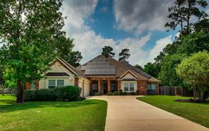 Houston Home at 30211 W Legends Trail Drive Spring , TX , 77386-3011 For Sale