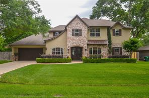 Houston Home at 9350 Walterville Road Houston , TX , 77080-7422 For Sale