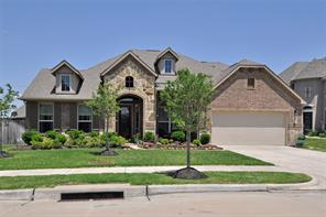 Houston Home at 21110 Hawkspur Circle Richmond , TX , 77407-1623 For Sale