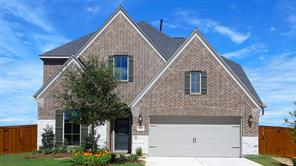 Houston Home at 6906 North Elmwood Trail Katy , TX , 77493 For Sale