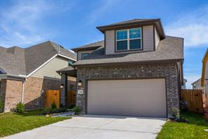 Houston Home at 3222 Montclair Orchard Trace Spring , TX , 77386 For Sale