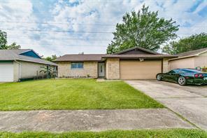 Houston Home at 8514 Oakhaven Road La Porte , TX , 77571-3644 For Sale