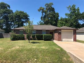 Houston Home at 16381 Many Trees Lane Conroe , TX , 77302-5498 For Sale