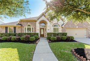 Houston Home at 7423 Shadow Terrace Lane Richmond , TX , 77407 For Sale
