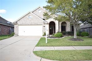 Houston Home at 4907 Sundance Hollow Lane Katy , TX , 77494-2328 For Sale