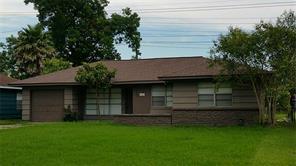 10319 Lafferty Oaks, Houston TX 77013