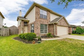 Houston Home at 6842 Arbor Hollow Lane Dickinson , TX , 77539-6256 For Sale