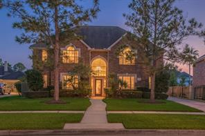 Houston Home at 2922 Fallscreek Court Pearland , TX , 77584-7037 For Sale
