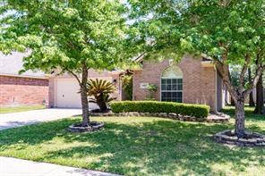 Houston Home at 8930 Green Castle Way Houston                           , TX                           , 77095-4837 For Sale