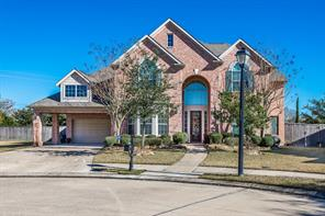 Houston Home at 2101 Verona Drive Pearland , TX , 77581-4765 For Sale