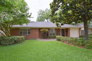 Houston Home at 1119 Sheffield Street Bellaire , TX , 77401-2320 For Sale