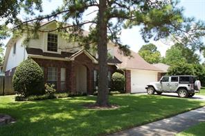 Houston Home at 16119 Kelley Green Court Cypress , TX , 77429-6354 For Sale