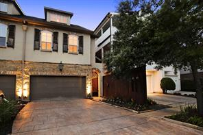 Houston Home at 2118 Park Street Houston , TX , 77019-6814 For Sale