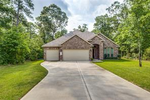 Houston Home at 9179 Silver Back Trail Conroe , TX , 77303-1973 For Sale