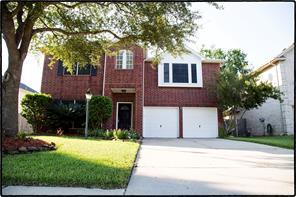 Houston Home at 3547 Lakearies Lane Katy , TX , 77449-3872 For Sale