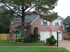Houston Home at 16834 Ashbridge Court Spring , TX , 77379-4400 For Sale