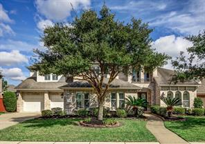 Houston Home at 6123 Saratoga Springs Lane Houston , TX , 77041-6073 For Sale