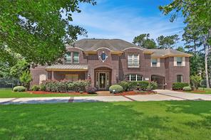 Houston Home at 13252 Autumn Mist Lane Conroe , TX , 77302-3441 For Sale