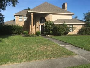Houston Home at 2710 Swallow Lane Texas City                           , TX                           , 77590-4229 For Sale