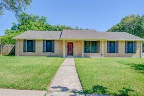 Houston Home at 5910 Dellfern Drive Houston                           , TX                           , 77035-4124 For Sale