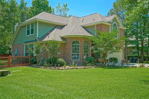 Houston Home at 702 Shadberry Drive Magnolia , TX , 77354-1643 For Sale