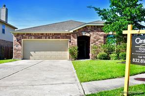 2906 Southworth Lane, Manvel, TX 77578