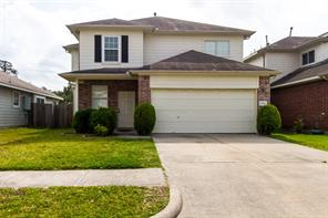 Houston Home at 21230 Grand Field Court Humble , TX , 77338-4755 For Sale