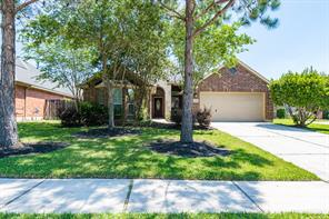 Houston Home at 14402 Morning Lodge Lane Houston , TX , 77044-4470 For Sale
