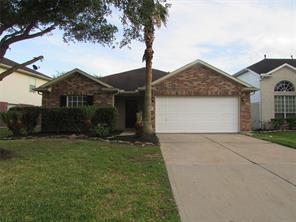 Houston Home at 17519 Heath Grove Lane Richmond , TX , 77407-8031 For Sale